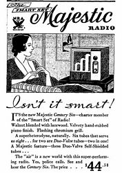 click to enlarge (ad from Dec 1933)