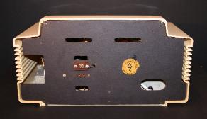 Philco 52-940 rear view