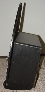 Sparton 566 side view